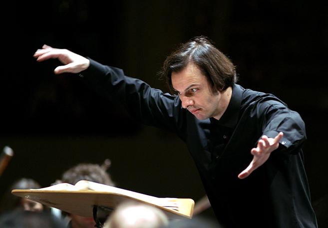Теодор Курентзис отказался принять участие влондонском оперном проекте
