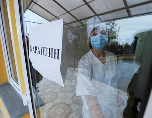 Мед. сотрудники выявили менингит увоспитанницы еще одного челябинского детсада