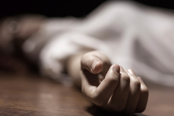 ВКурганской области мужчина досмерти забил возлюбленную