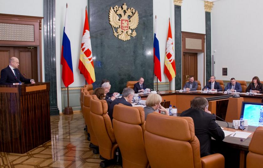 ВКоркино нафизкультурно-оздоровительный комплекс истратят 220 млн руб.