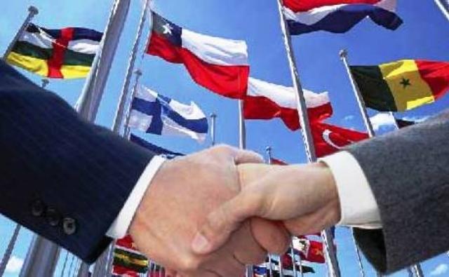 Южный Урал увеличил товарооборот сКитаем на66%