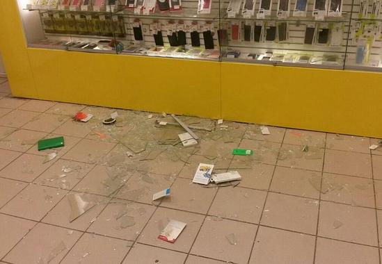 14 штук зараз! Магнитогорские полицейские задержали похитителя сотовых телефонов