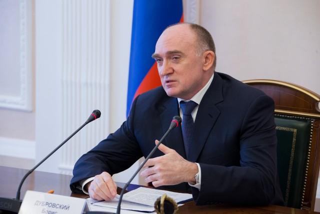 Борис Дубровский уедет вСанкт-Петербург наПМЭФ