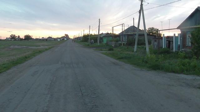 Старый южноуралец натракторе сбил 10-летнюю девочку