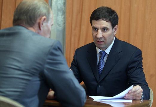 Суд признал обыски вдоме Юревича законными