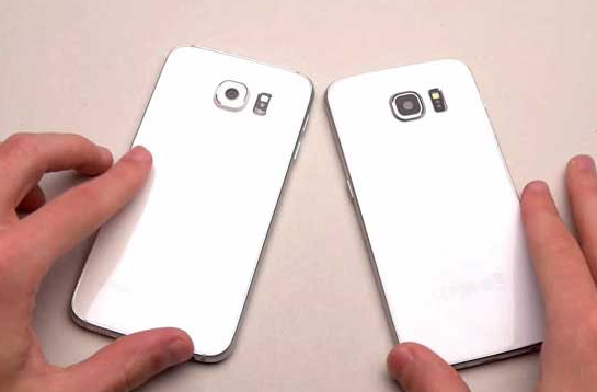 ВТроицке изъята крупная партия поддельных телефонов iPhone и Самсунг