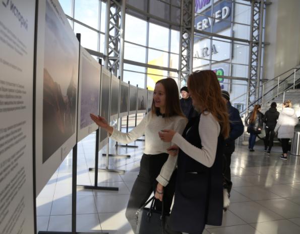 Уфимцы смогут увидеть интересные места Чечни врамках фотовыставки «Северный Кавказ. Семь историй»