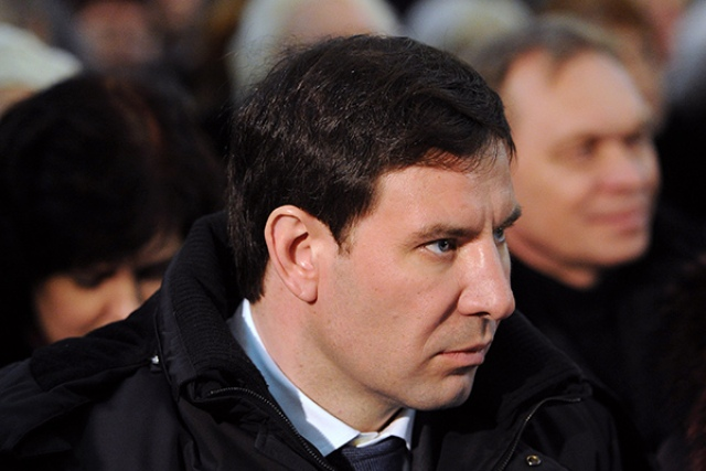 Юревич назвал «чушью» слухи онамерении просить укрытия в Англии
