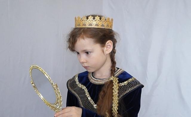 10-летняя София Ирхужина из Челябинска победила в кастинге Disney