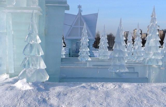 Дорогу вЧелябинске закроют доконца зимы