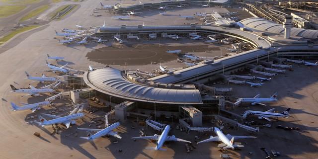 Челябинский аэропорт ожидает масштабная реконструкция за8,5 млрд.
