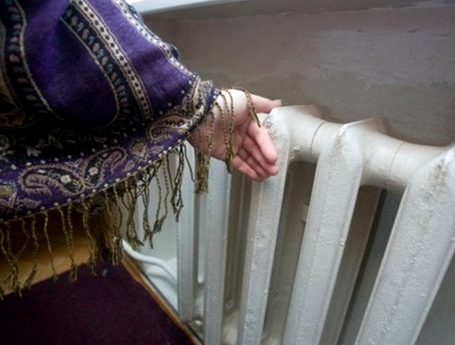 Отопление вдетсадах Копейска отключили из-за долгов населения