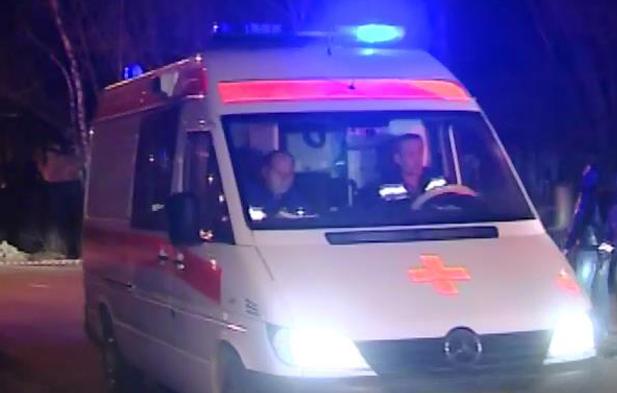ВЧелябинске «скорая» сбила мужчину напешеходном переходе