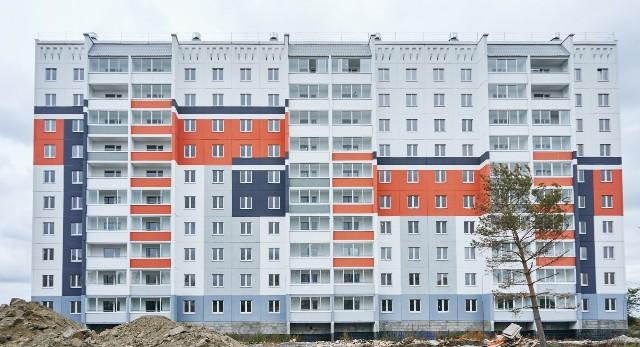 4  дома ООО«Речелстрой» будут сданы весной 2018 года