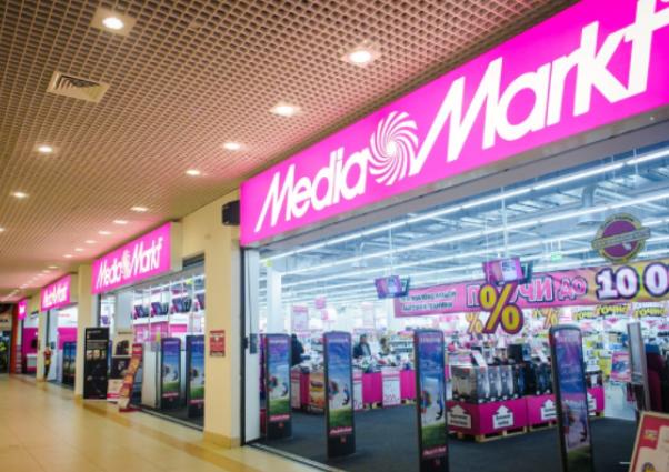 «М.Видео» обсудит покупку русского бизнеса MediaMarkt