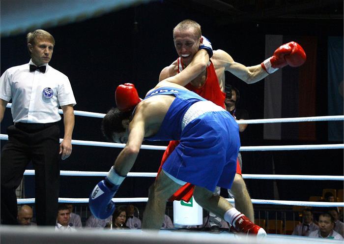 В Челябинске пройдет Международный День бокса