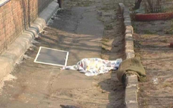 ВЧелябинске двухлетний ребенок убился, выпав изокна 4 этажа