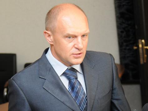 Суд арестовал экс-главу Челябинска пообвинению вмошенничестве