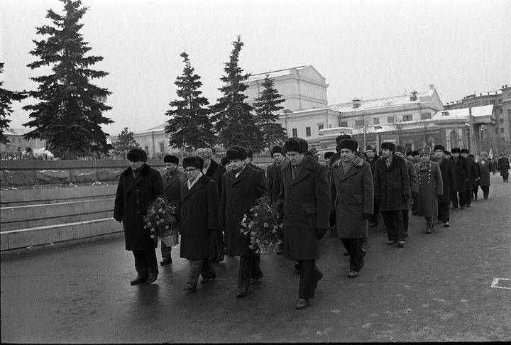 гаи фото 1980 год