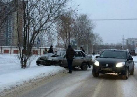 ВПерми в трагедии сВАЗом пострадали два человека