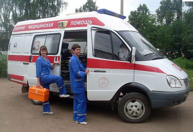 ВЧелябинске напокупку новых авто скорой помощи выделили 13 млн руб.
