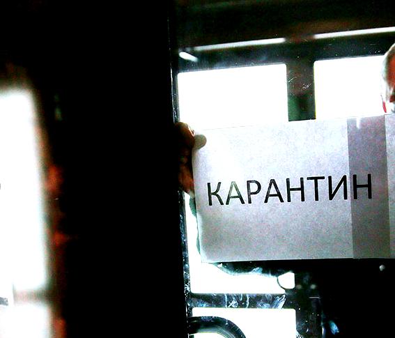 Втри раза подросла заболеваемость энтеровирусными инфекциями вЧелябинске