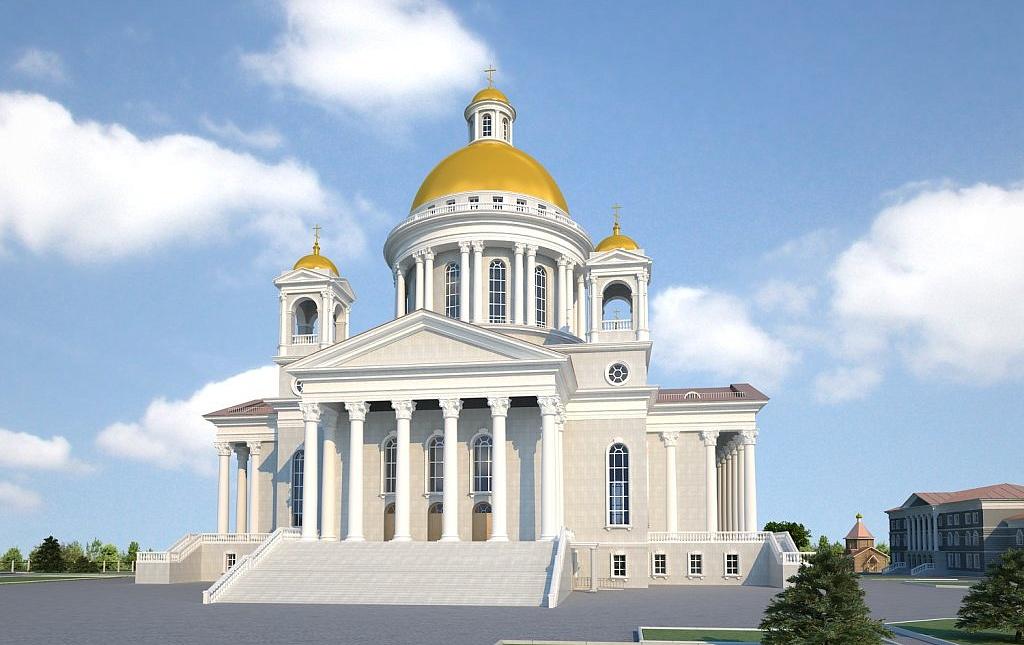 ВЧелябинске заканчивается подготовка к необычайному концерту настройплощадке