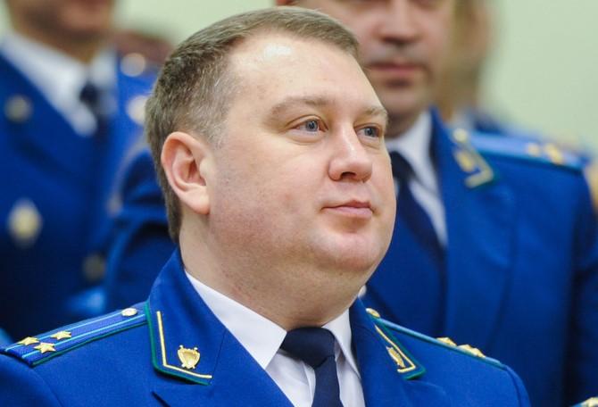 Прокуратуру Челябинской области возглавит экс-прокурор космодрома «Восточный»