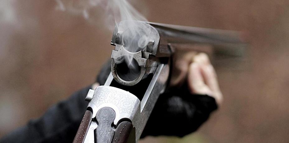 В Южноуральске мужчина застрелил знакомого из ружья