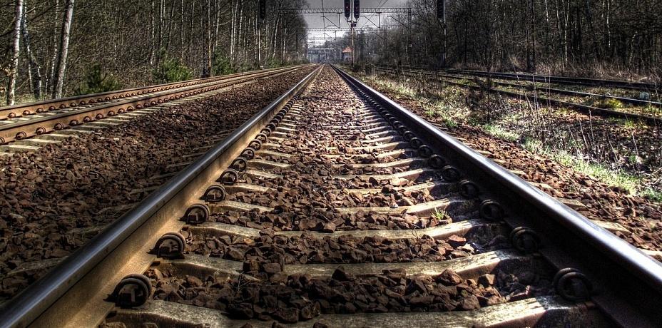 Нетрезвая челябинка уснула на железнодорожных рельсах