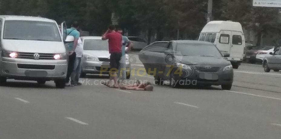 Светофор поставят на «зебре» в центре Челябинска, где сбили 8-летнего мальчика
