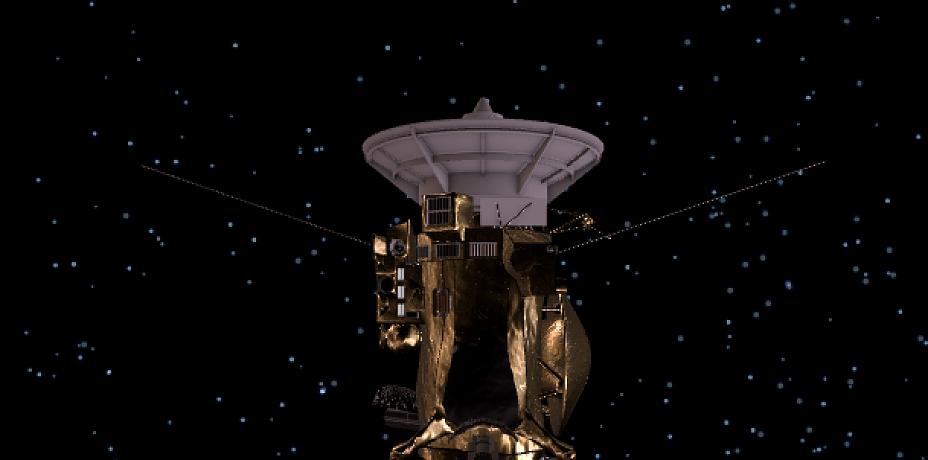 serie nasas cassini spacecraft - 773×474